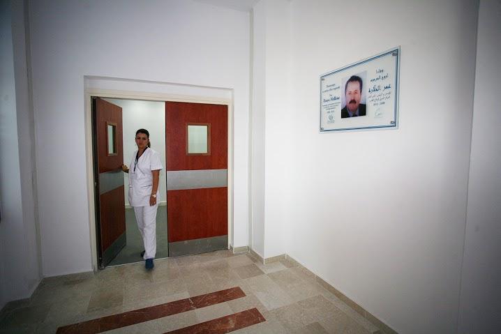 Nos cliniques