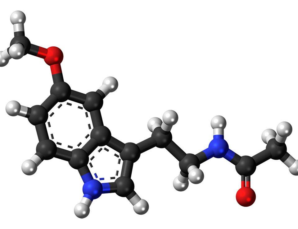 Molécule ghréline
