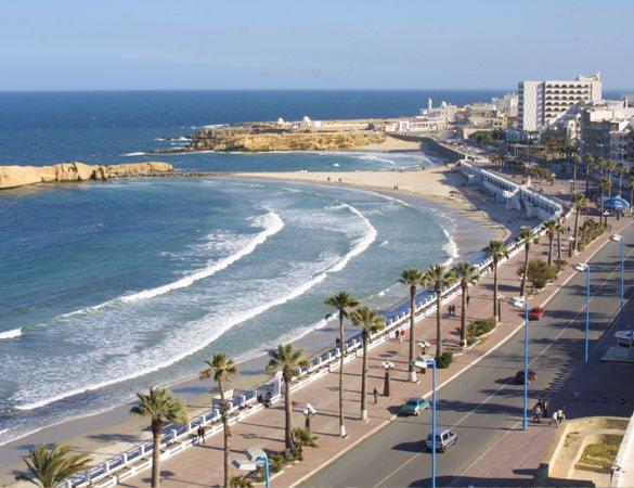 Monastir Tunisie