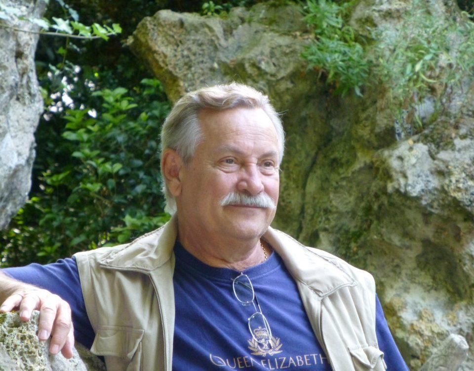 Xavier Latouche