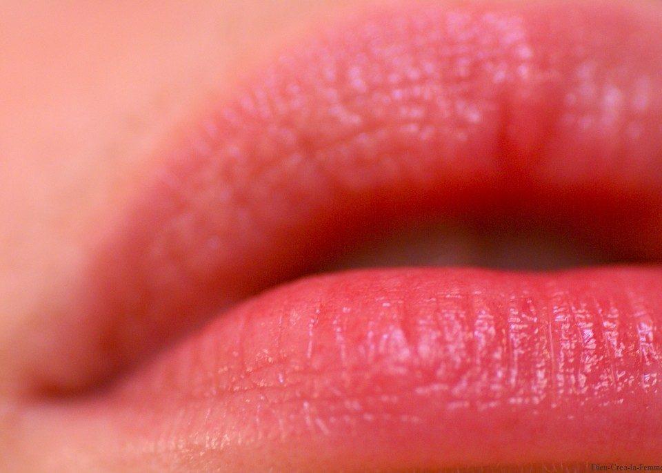 Remodelage lèvres