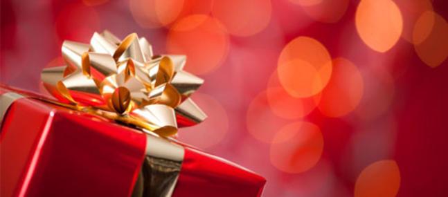 Noël approche! idée de cadeau