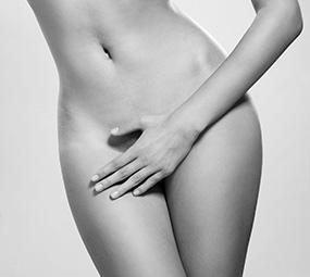 Chirurgie esthétique de l'hypertrophie du capuchon clitoridien