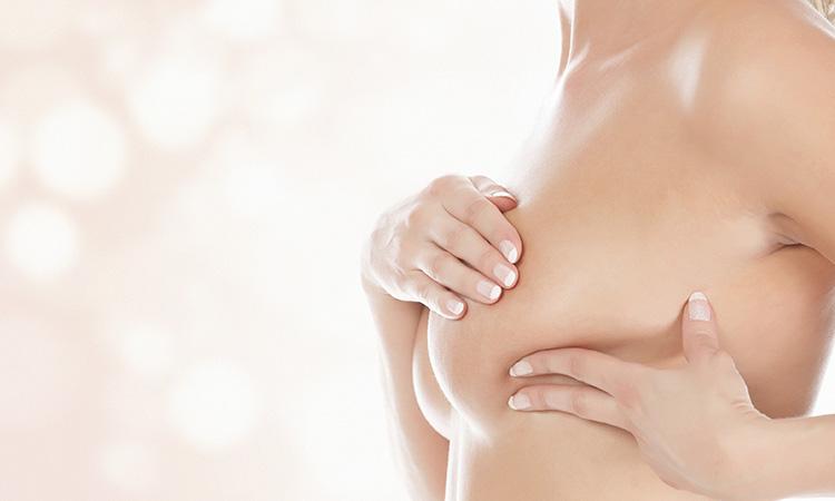 Hypertrophie mammaire-réduction mammaire