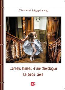Carnets intimes d'une sexologue