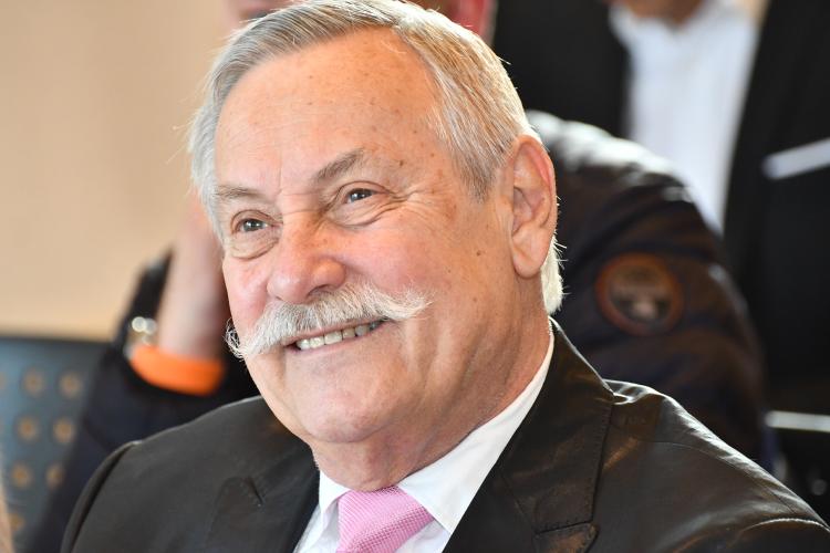 Xavier Latouche fondateur d'ambassade esthétique